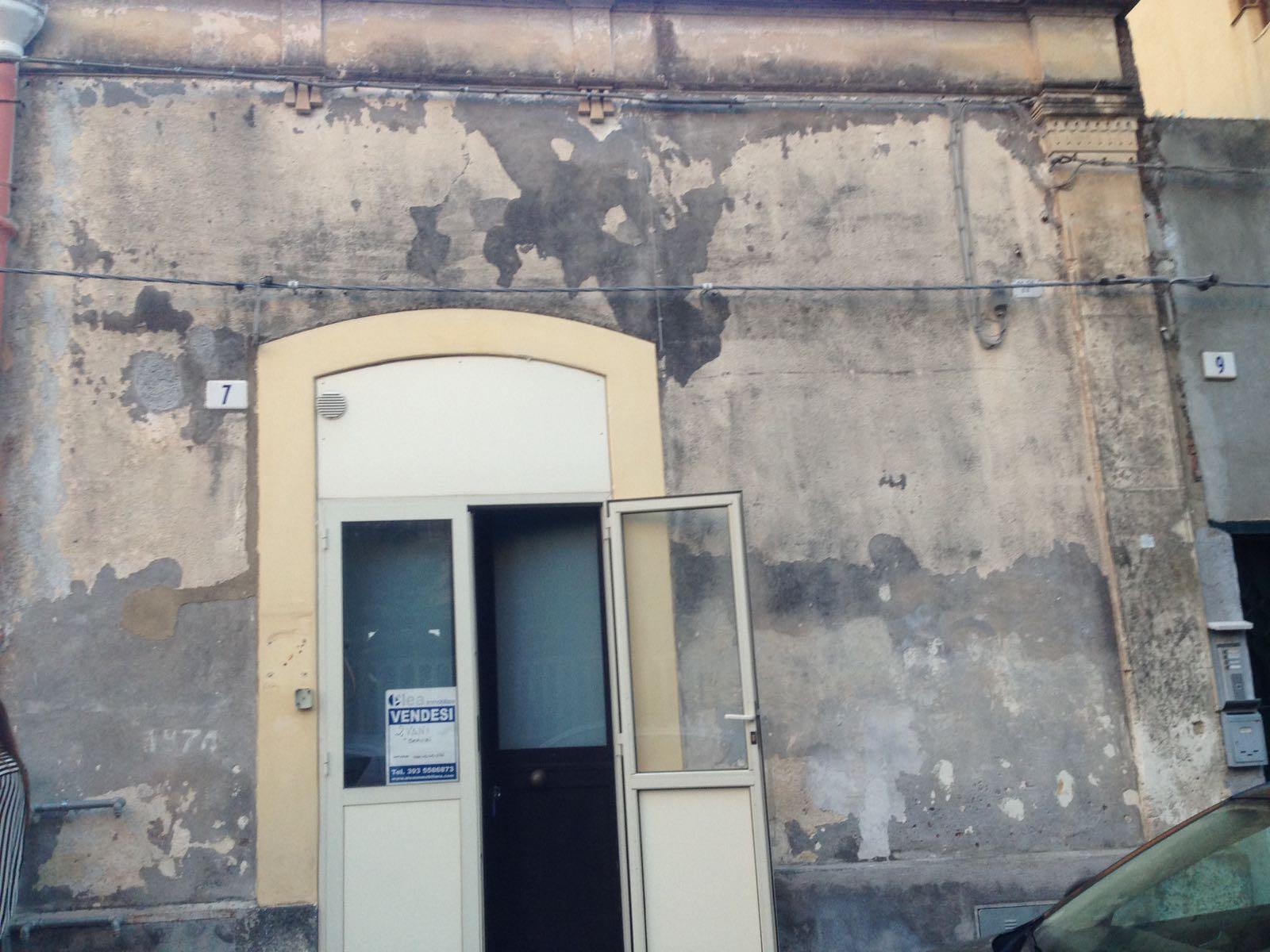 Appartamento via Galati,Catania