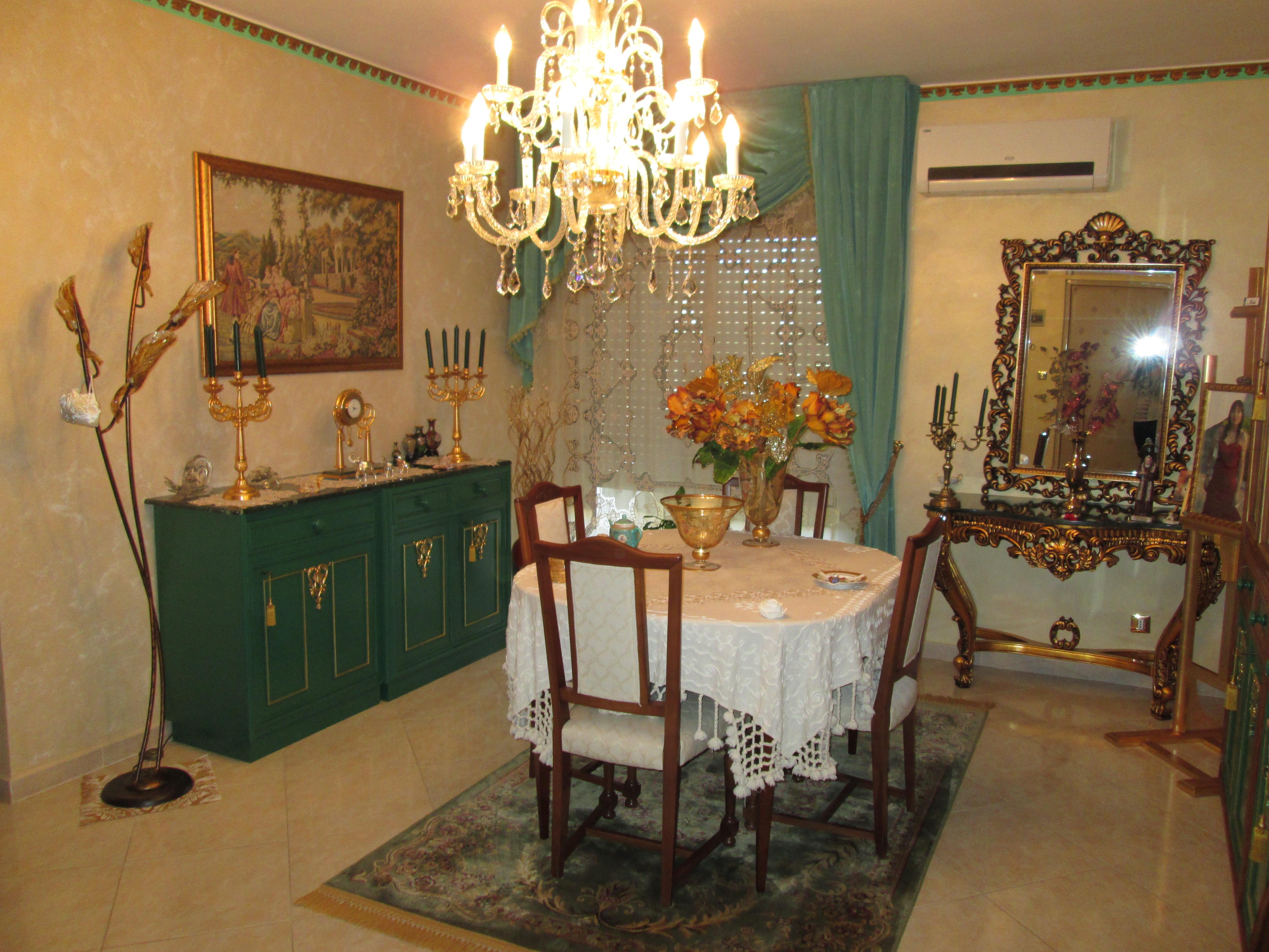 Appartamento Viale Nitta,Librino