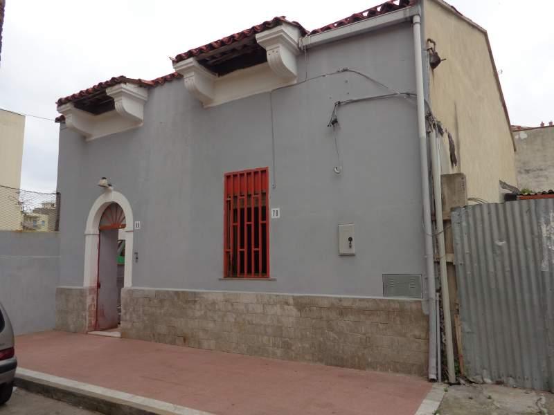 Catania , Immobile indipendente zona Cibali