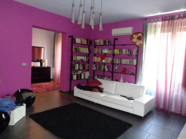 Via Plebiscito / Garibaldi ampio appartamento ristrutturato