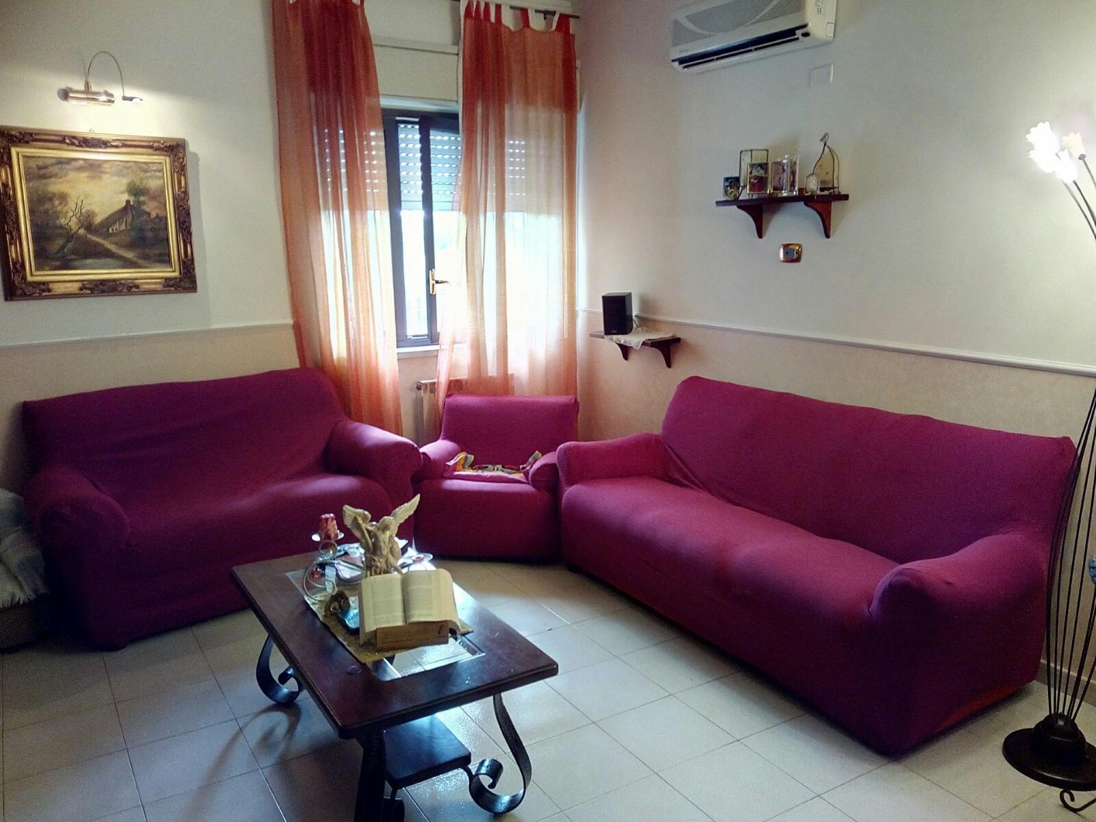 Appartamento 5 vani e 1/2 in piccolo condominio 120 mq