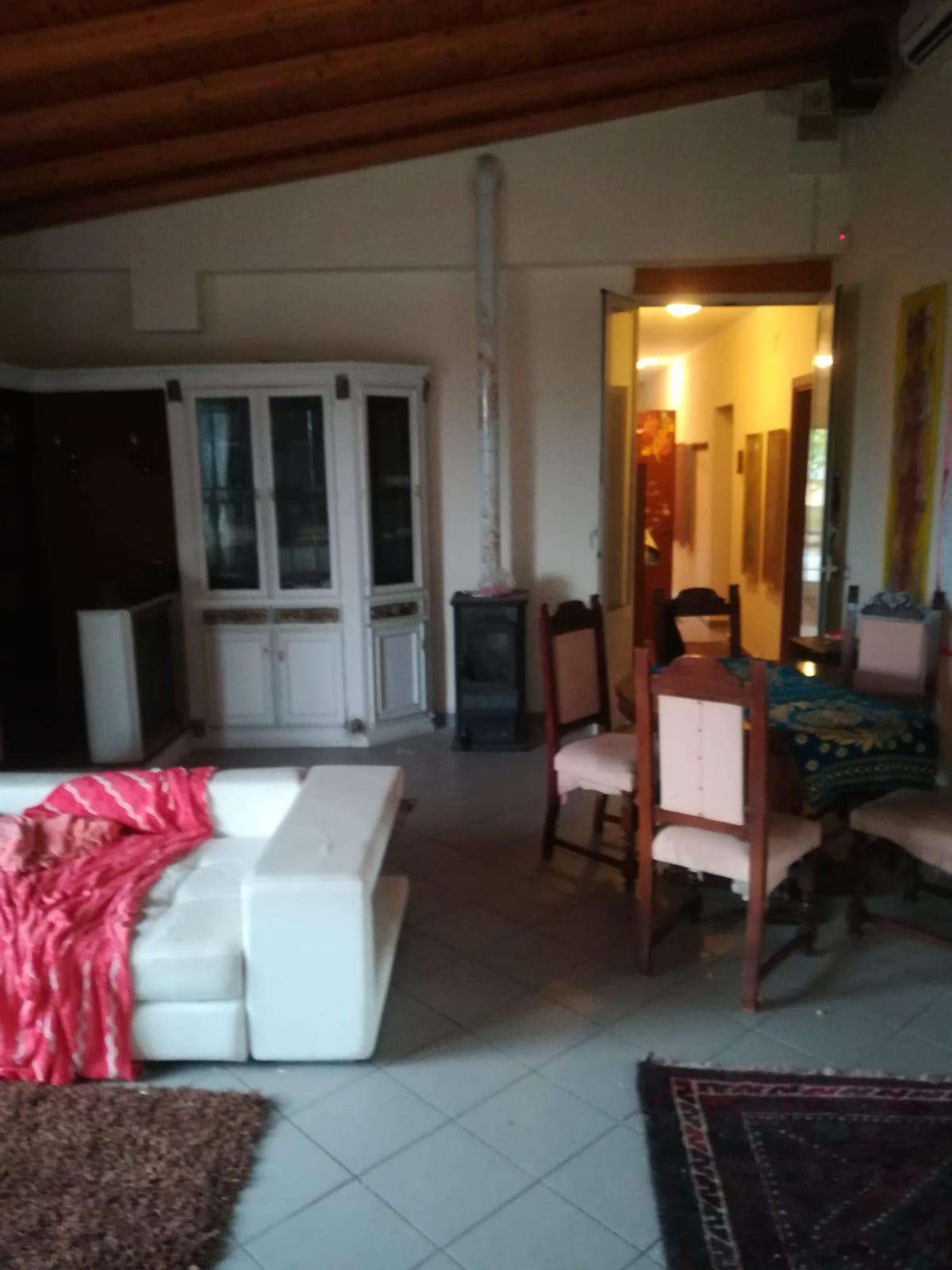Costa Saracena Villa di 140mq + 4000mq di terreno