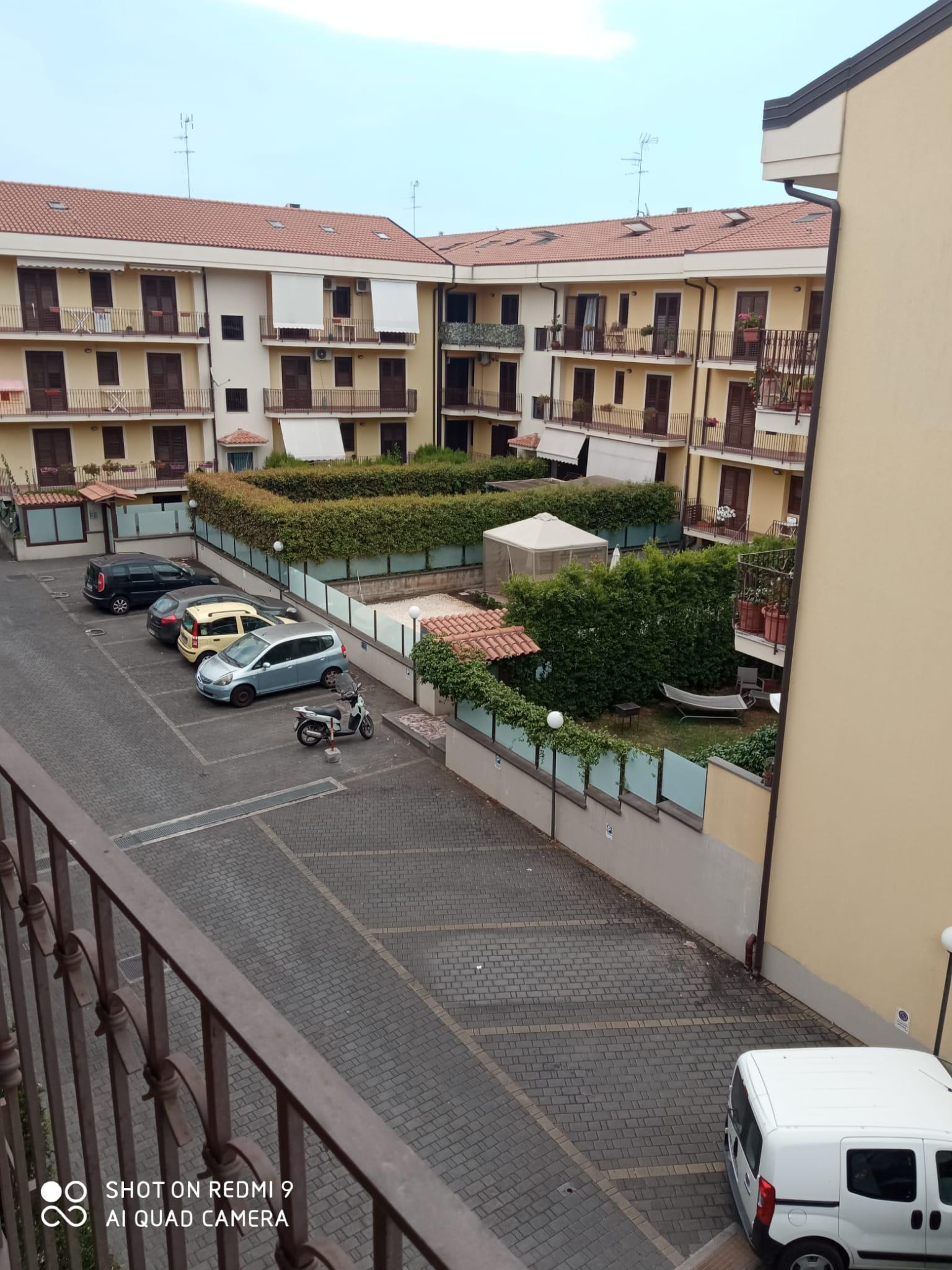 """4 VANI con GARAGE in residence a San Nicolo """"IL LIMONETO"""""""